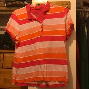 Girls Faded Glory Shirt! (2XL) (20) (Preowned)
